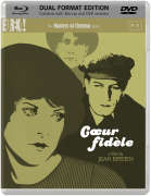 Coeur fidèle (Blu-Ray and DVD Edition)
