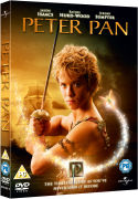 Peter Pan - Limited Lenticular Edition