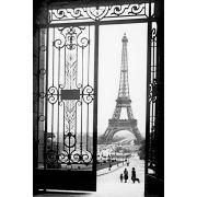 Paris Gates - Maxi Poster - 61 x 91.5cm