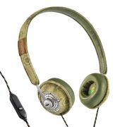 House of Marley Harambe Headphones - Meadow