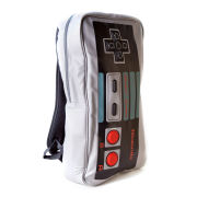 Controller - Backpack (Grey)