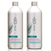 Matrix Biolage Keratindose Shampoo and Conditioner