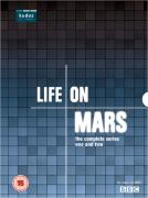 Life On Mars - Series 1 And 2 [Box Set]