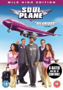 Soul Plane - Mile High Editie
