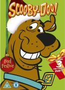 Scooby-Doo Xmas Triple Pack