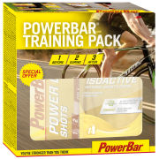 PowerBar Starter Pack