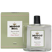 Musgo Real Cologne No.5 - Lime Basil (100ml)