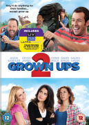 Grown Ups 2 (Bevat UltraViolet Copy)