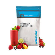 Protein Smoothie sample