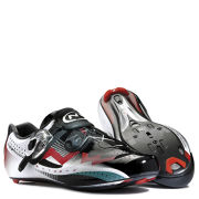 Northwave Extreme Tech Sbs Cycling Shoes - Black/White/Red
