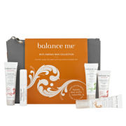 Balance Me Anti-Ageing Skin Collection (Worth £30)