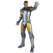 Gentle Giant Marvel Sorayama Iron Man 1:4 Scale Statue