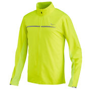 Saucony Speed of Lite Jacket - Yellow