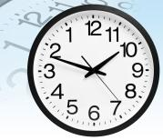 The Backwards Clock