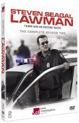 Lawman - The Complete Season Two