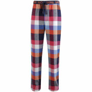 Bjorn Borg Men's Check In Loungepants - Peacoat