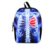 Mojo X-Ray Ribcage Backpack - Multi