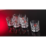 Rcr Provenza Whisky Glasses (Set of 6)