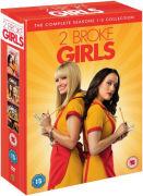 Two Broke Girls - Seasons 1-3