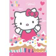 Hello Kitty Cupcakes - Maxi Poster - 61 x 91.5cm