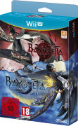 Bayonetta 1 + 2 Special Edition