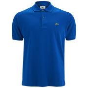 Lacoste Men's Polo Shirt - Royal Blue