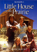 Little House On The Prairie - Series 1