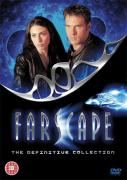 Farscape: The Definitive Collection