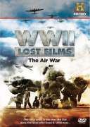 WWII Lost Films - Air Wars