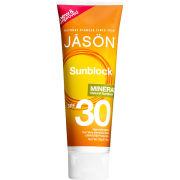 Jason Mineral Sunblock Spf30 (113G)