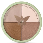 Pixi Shade Quartette - Shades Of Nude
