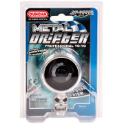 Duncan Metal Drifter Yo-Yo - Silver/Green