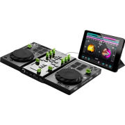 Hercules Air DJ Controller for iPad