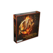 Hunger Games Catching Fire Victors Board Game