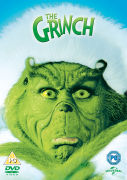 The Grinch - Big Face Edition