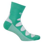 Bianchi Men's Legano Socks - Celeste/White