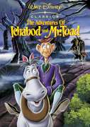 The Adventures Of Ichabod & Mr Toad