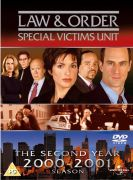 Law & Order: Special Victims Unit - Series 2