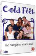 Cold Feet - Series 1 (Two Discs)