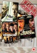 Explosive Pack - Edison/The Contract/Under Suspicion