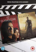 The Da Vinci Code/Gladiator