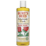 Burt's Bees Body Wash - Peppermint & Rosemary 350ml