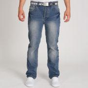 Seven Series Men's Fuel Jeans - Light Wash