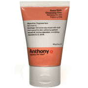 Anthony Logistics for Men Deep Pore Cleansing Clay Travel Mini (56g)