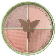 Pixi Shade Quartette - Shades Of Peach