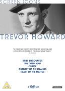 Trevor Howard Box Set