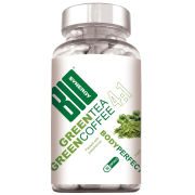 Bio-Synergy Green Coffee & Green Tea - 60 capsules