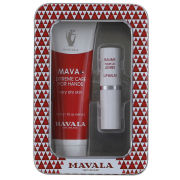 Mavala Hand and Lip Rescue Tin