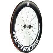Reynolds 66 Clincher Front Wheel