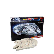 Star Wars - Millennium Falcon Model Making Set